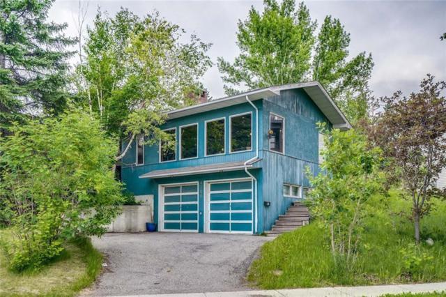 4706 Elbow Drive SW, Calgary, AB T2S 2K8 (#C4257735) :: Calgary Homefinders