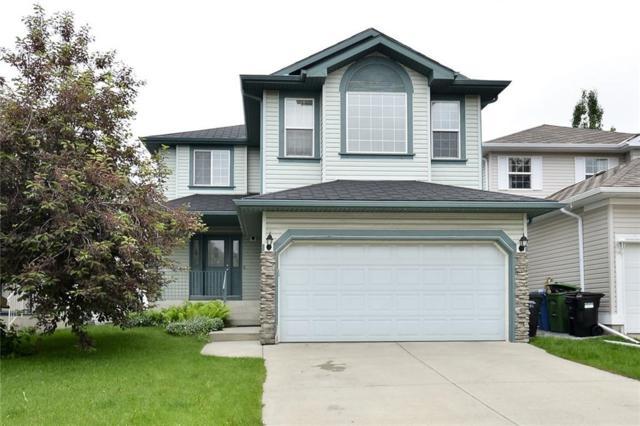 123 Hidden Ranch Terrace NW, Calgary, AB T3A 5Z5 (#C4257741) :: The Cliff Stevenson Group