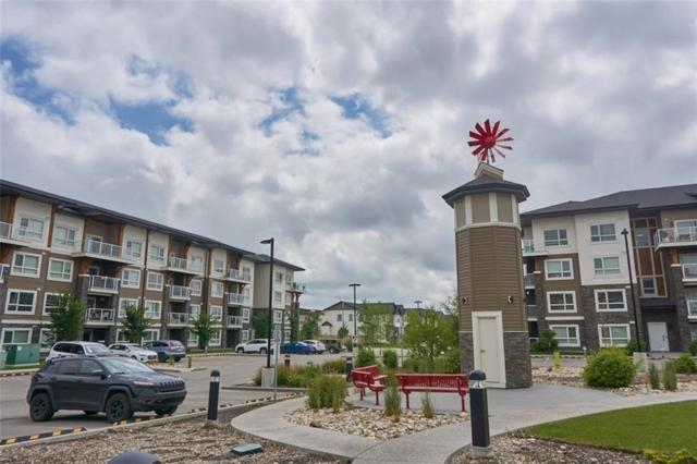 240 Skyview Ranch Road NE #1209, Calgary, AB T3N 0P4 (#C4257744) :: Redline Real Estate Group Inc