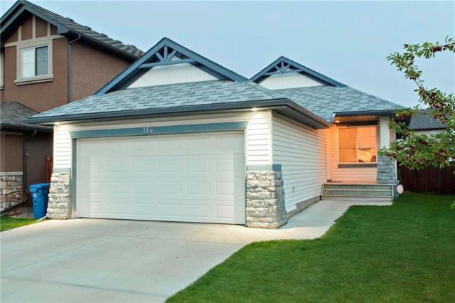 114 Chapalina Rise SE, Calgary, AB T2X 3Y4 (#C4257762) :: Redline Real Estate Group Inc
