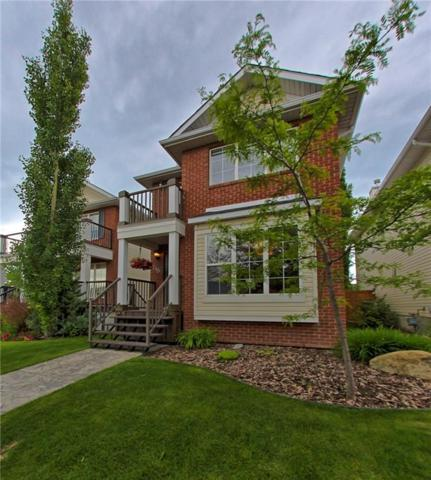 7907 Wentworth Drive SW, Calgary, AB T3H 4P2 (#C4257765) :: Redline Real Estate Group Inc