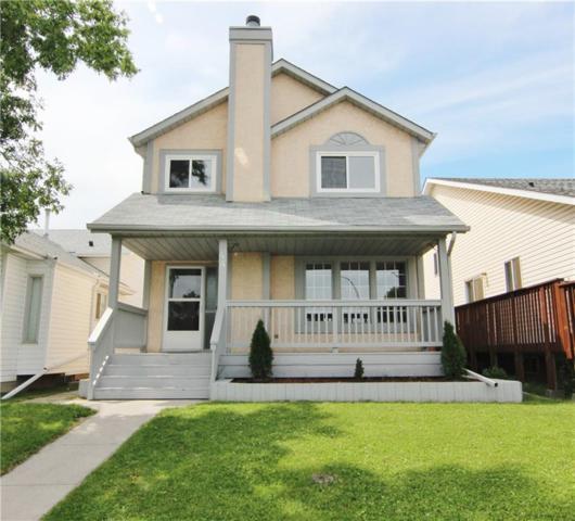 44 Erin Green Mews SE, Calgary, AB T2B 3C3 (#C4257795) :: Redline Real Estate Group Inc