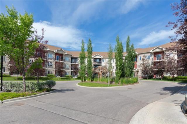 1540 Sherwood Boulevard NW #1123, Calgary, AB T3R 0K5 (#C4257804) :: Canmore & Banff