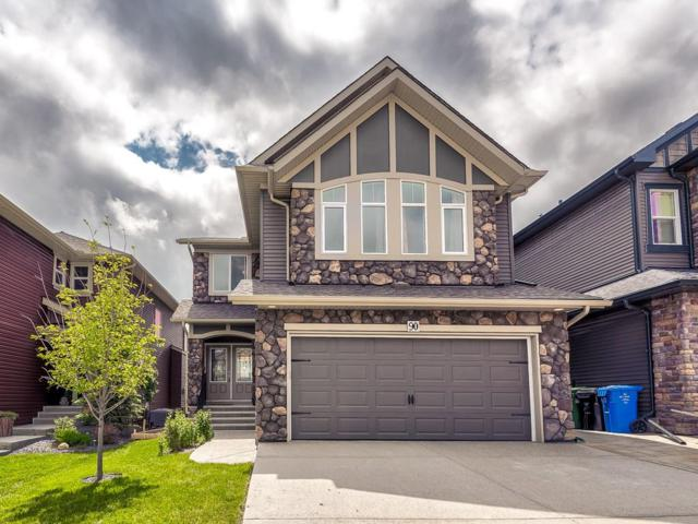 90 Nolancliff Crescent NW, Calgary, AB T3R 0S6 (#C4257807) :: Redline Real Estate Group Inc