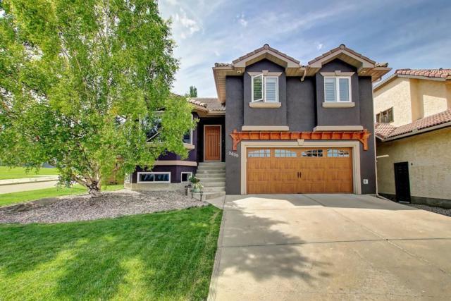 2635 Signal Ridge View SW, Calgary, AB T3H 3G1 (#C4257811) :: Redline Real Estate Group Inc