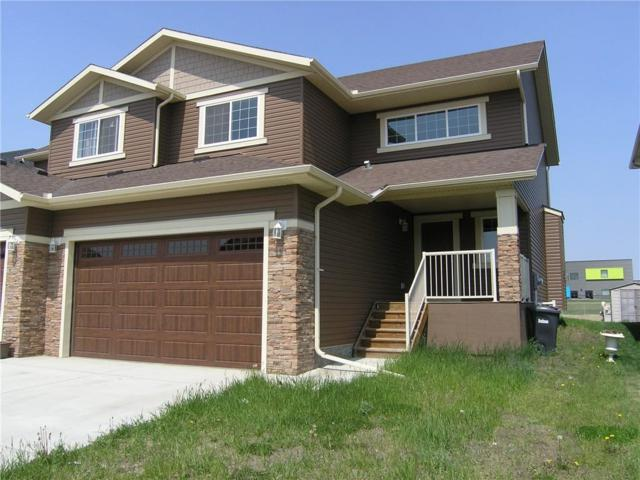 718 Edgefield Crescent, Strathmore, AB T1P 0G1 (#C4257819) :: The Cliff Stevenson Group