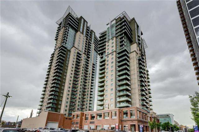 1410 1 Street SE #1701, Calgary, AB T2G 5T7 (#C4257833) :: Redline Real Estate Group Inc