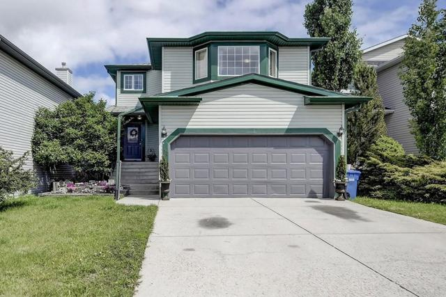 47 Tuscarora Way NW, Calgary, AB T3L 2G9 (#C4257854) :: The Cliff Stevenson Group