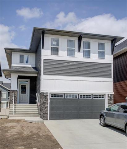 341 Evansglen Drive NW, Calgary, AB T3P 0X7 (#C4257863) :: The Cliff Stevenson Group