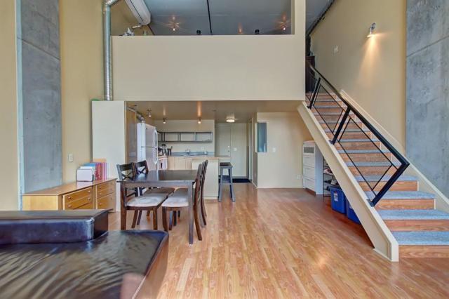 535 8 Avenue SE #216, Calgary, AB T2G 5S9 (#C4257867) :: Redline Real Estate Group Inc