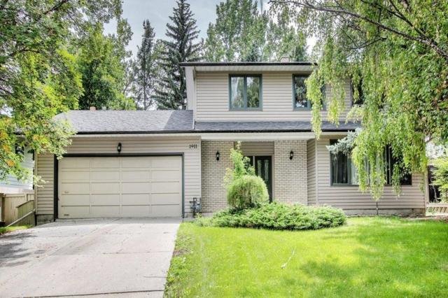 1911 Bay Shore Road SW, Calgary, AB T2V 3M3 (#C4257868) :: Virtu Real Estate