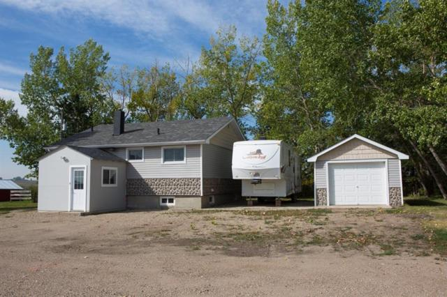 1301 Twp Rd 300, Rural Mountain View County, AB T0M 0N0 (#C4257873) :: Redline Real Estate Group Inc