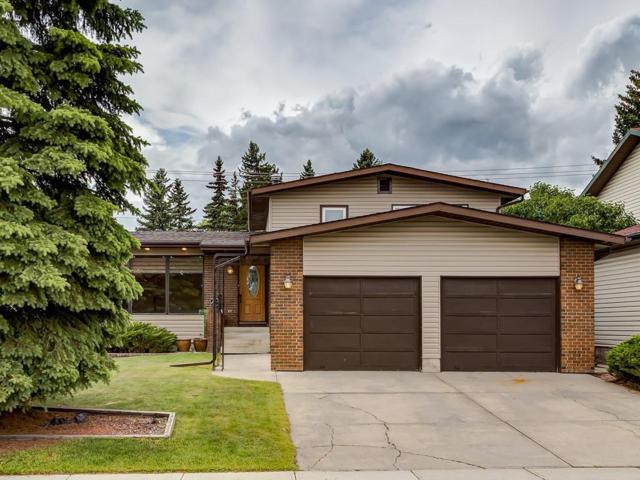300 Templeton Circle NE, Calgary, AB T1Y 5R5 (#C4257885) :: Canmore & Banff