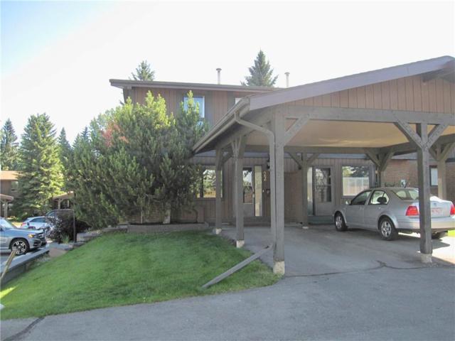 10910 Bonaventure Drive SE #22, Calgary, AB T2J 4Y9 (#C4257890) :: Redline Real Estate Group Inc