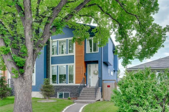 1167 Renfrew Drive NE, Calgary, AB T2E 5H5 (#C4257892) :: Redline Real Estate Group Inc