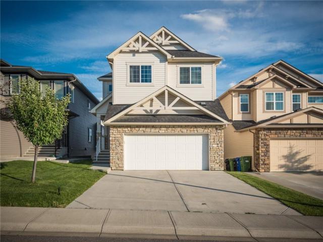 84 Panton Heights NW, Calgary, AB T3K 0W3 (#C4257908) :: The Cliff Stevenson Group