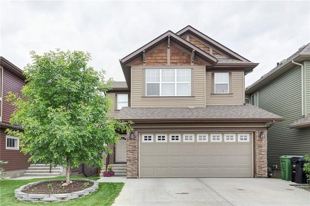 198 Evansridge Circle NW, Calgary, AB T3P 1B1 (#C4257910) :: The Cliff Stevenson Group