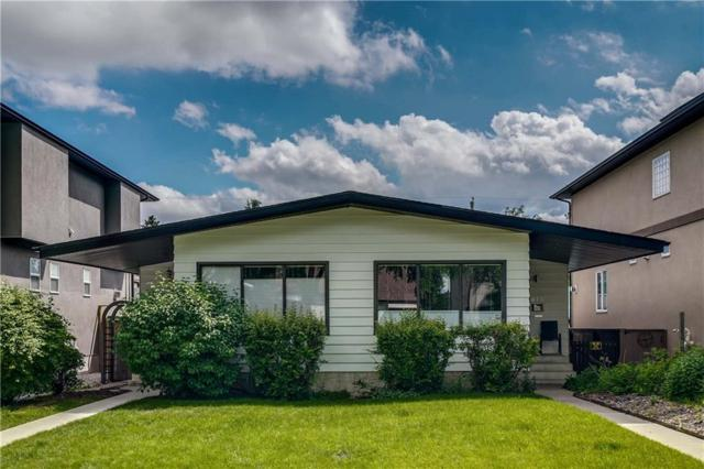 413 35 Avenue NW, Calgary, AB T2K 0C2 (#C4257923) :: The Cliff Stevenson Group