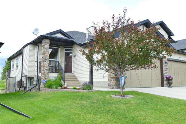 321 Crystal Green Rise, Okotoks, AB T1S 2N5 (#C4257924) :: Redline Real Estate Group Inc