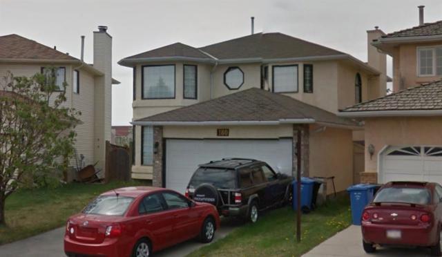 180 Christie Park Hill(S) SW, Calgary, AB T3H 2V5 (#C4257926) :: Redline Real Estate Group Inc