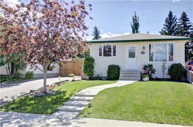 252 Bracewood Road SW, Calgary, AB T2W 3C1 (#C4257928) :: Redline Real Estate Group Inc