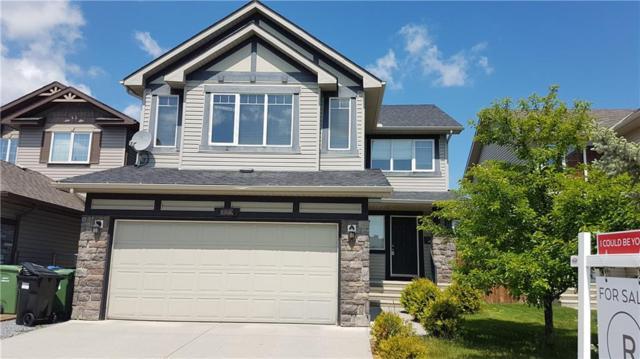329 Chapalina Terrace SE, Calgary, AB T2X 3X5 (#C4257952) :: Redline Real Estate Group Inc