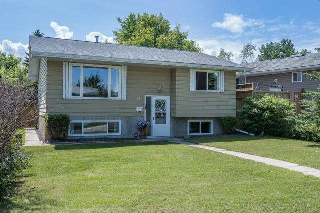 31 Dovercrest Way SE, Calgary, AB T2B 1X1 (#C4257953) :: Redline Real Estate Group Inc