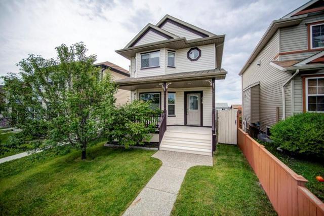 234 Covemeadow Crescent NE, Calgary, AB T3K 6B1 (#C4257967) :: The Cliff Stevenson Group