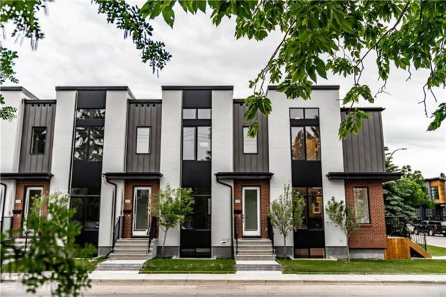 1804 24 Avenue NW, Calgary, AB T2M 3S1 (#C4257975) :: Redline Real Estate Group Inc