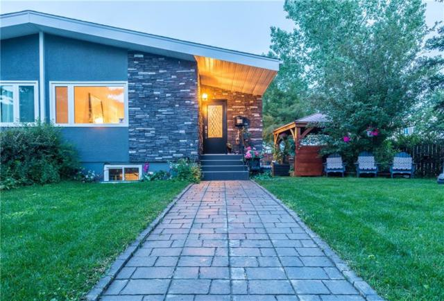 3732 41 Street SW, Calgary, AB T3E 3L7 (#C4257980) :: Redline Real Estate Group Inc