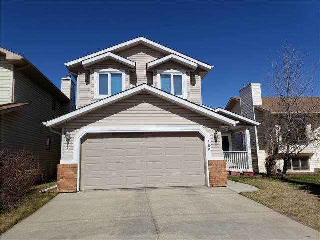 460 Hawkstone Drive NW, Calgary, AB T3G 3N9 (#C4257985) :: Redline Real Estate Group Inc