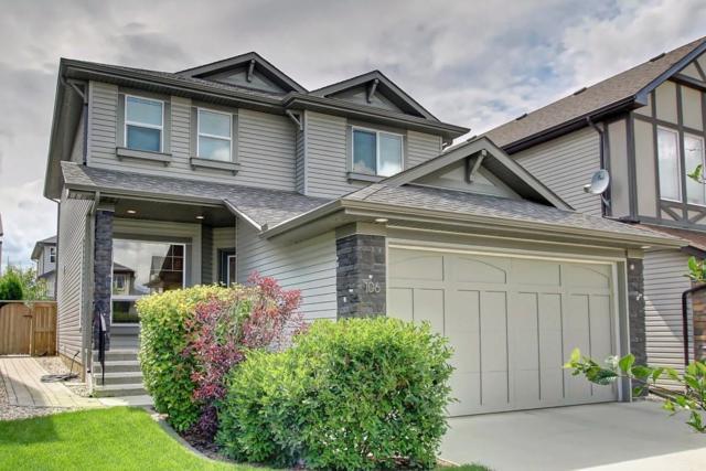 106 Brightonwoods Green SE, Calgary, AB T2Z 0T4 (#C4258000) :: Redline Real Estate Group Inc