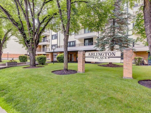 727 56 Avenue SW #310, Calgary, AB T2P 4V8 (#C4258026) :: Redline Real Estate Group Inc