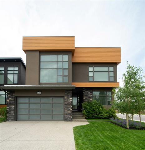 967 73 Street SW, Calgary, AB T3H 0X4 (#C4258029) :: Redline Real Estate Group Inc
