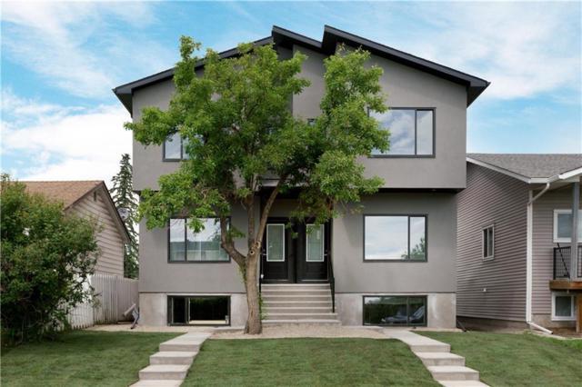 2520 11 Avenue SE, Calgary, AB T2A 0E3 (#C4258046) :: Redline Real Estate Group Inc