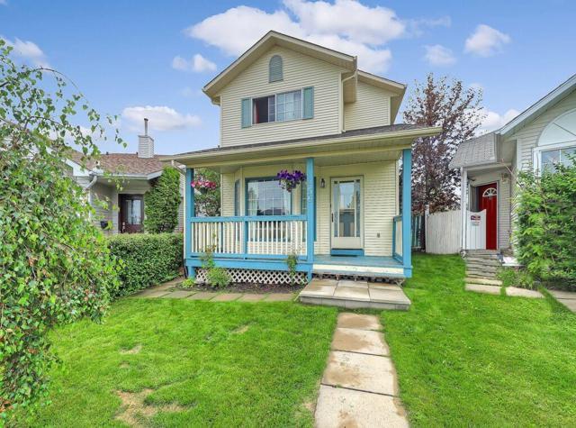 256 Covington Place NE, Calgary, AB T3K 4L8 (#C4258048) :: The Cliff Stevenson Group