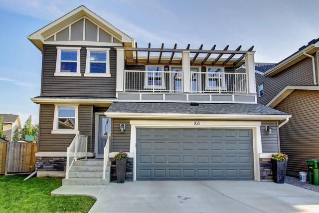 105 Bayside Court SW, Airdrie, AB T4B 0V3 (#C4258051) :: Virtu Real Estate