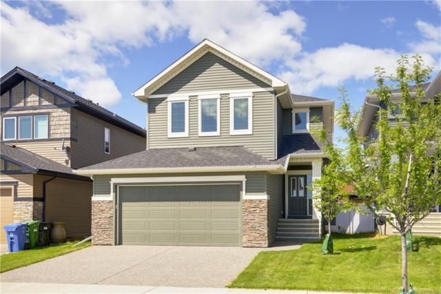 498 Silverado Boulevard SW, Calgary, AB T2X 2E2 (#C4258053) :: Calgary Homefinders
