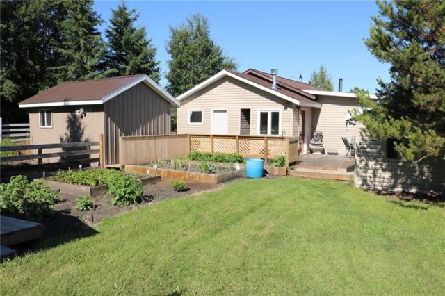 34245 Rr 2.3, Rural Red Deer County, AB T0M 0K0 (#C4258058) :: Redline Real Estate Group Inc