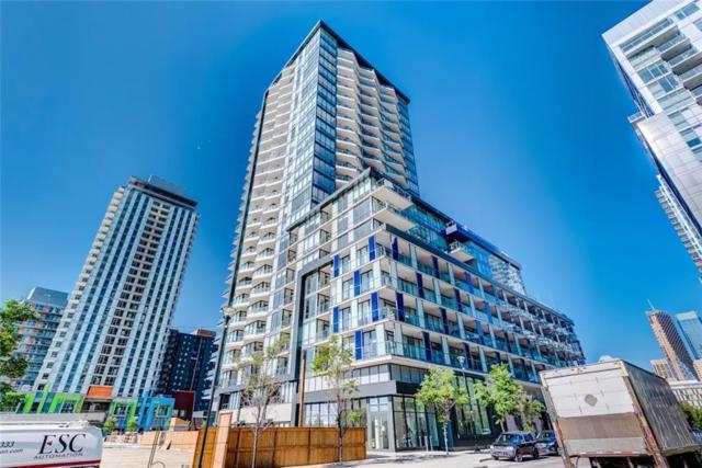 615 6 Avenue SE #502, Calgary, AB T2G 1S2 (#C4258082) :: Redline Real Estate Group Inc