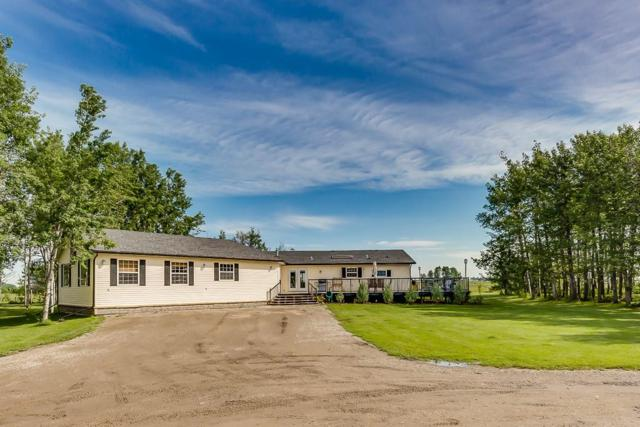 31101 Range Road 25 Address Not Published, Rural Mountain View County, AB T0M 0W0 (#C4258086) :: Virtu Real Estate