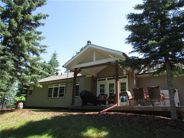 204 Sun Valley Acres NW, Rural Mountain View County, AB T0M 1X0 (#C4258094) :: The Cliff Stevenson Group