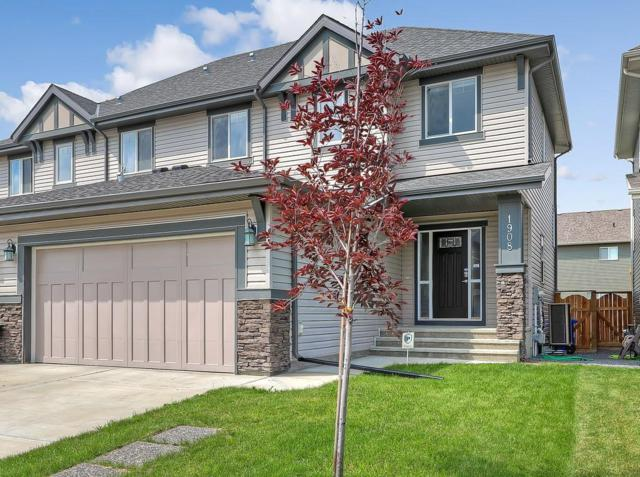 1908 Baywater Alley SW, Airdrie, AB T4B 0T6 (#C4258104) :: Virtu Real Estate