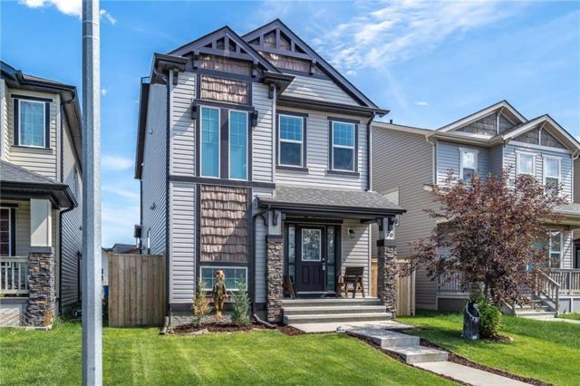 79 Skyview Springs Garden(S) NE, Calgary, AB T3N 0B3 (#C4258112) :: Redline Real Estate Group Inc