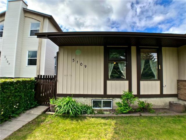 5109 30 Avenue SW, Calgary, AB T3E 6R2 (#C4258126) :: Redline Real Estate Group Inc