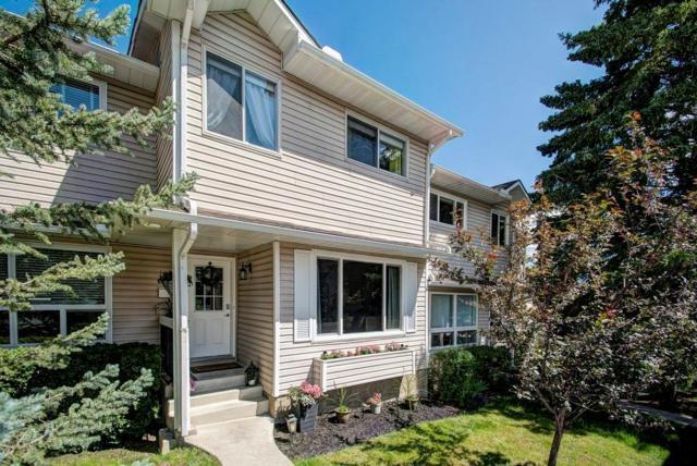 106 Woodsman Lane SW, Calgary, AB  (#C4258160) :: Redline Real Estate Group Inc