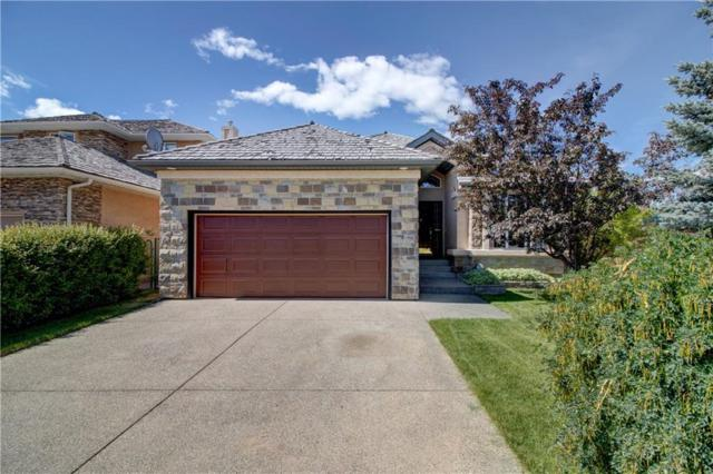 116 Royal Crest Terrace NW, Calgary, AB T3G 4M2 (#C4258189) :: The Cliff Stevenson Group
