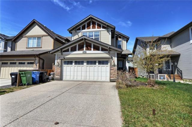 48 Chaparral Valley Terrace SE, Calgary, AB T2X 0M2 (#C4258204) :: Redline Real Estate Group Inc