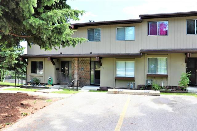 1055 72 Avenue NW #83, Calgary, AB T2K 5S4 (#C4258205) :: Redline Real Estate Group Inc