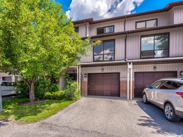 50 Canterbury Garden(S) SW, Calgary, AB T2W 3S9 (#C4258207) :: The Cliff Stevenson Group